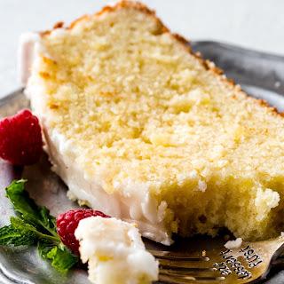 Pound Cake No Eggs Recipes