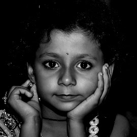 by Kaushik Bera - Babies & Children Child Portraits (  )