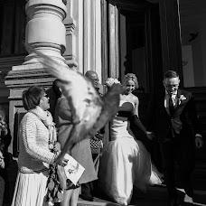 Свадебный фотограф Павел Голубничий (PGphoto). Фотография от 21.08.2017