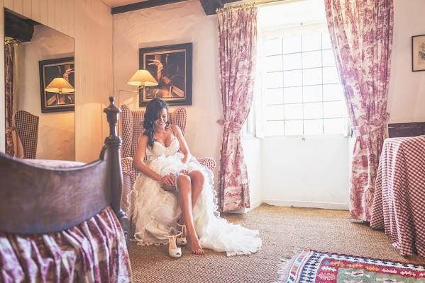 Fotógrafo de bodas ivi Franco (ivifranco). Foto del 05.02.2017