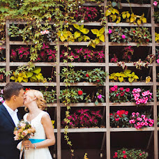Wedding photographer Marta Kounen (Marta-mywed). Photo of 30.01.2015