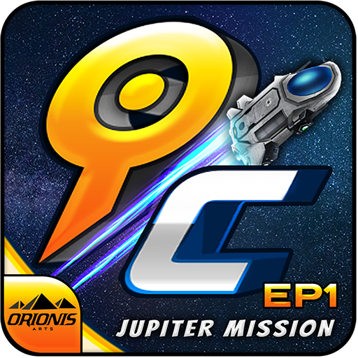 Quantum Contact: Jupiter Mission apk