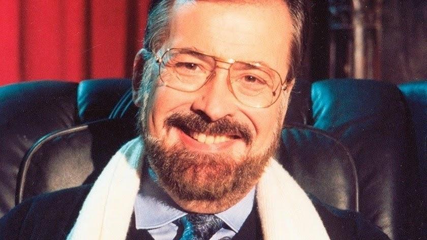Ibáñez Serrador, en una imagen del archivo de RTVE.