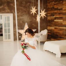 Wedding photographer Anna Rovkina (AnetteR). Photo of 25.10.2017