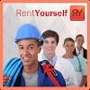 RentYourself - Brigády a práca