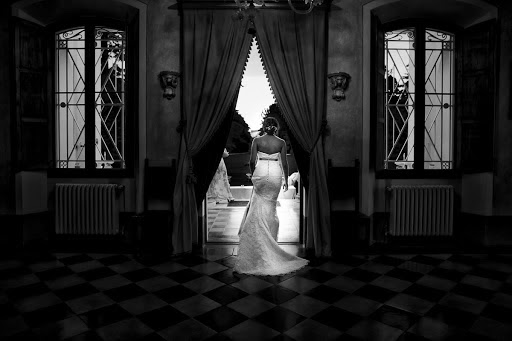 Wedding photographer Barbara Fabbri (fabbri). Photo of 25.07.2014
