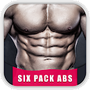 Six Pack Abs Workout v 1.2.1 app icon