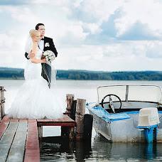 Wedding photographer Vitaliy Tyshkevich (tyshkevich). Photo of 20.02.2017