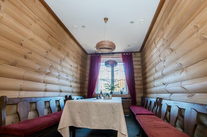 Фото №10 зала Валенок на Никитской
