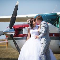 Wedding photographer Aleksey Sayapin (SajapinAV). Photo of 14.08.2014