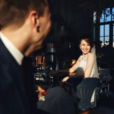 Свадебный фотограф Мария Орехова (Maru). Фотография от 05.03.2016