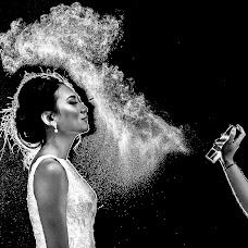 Wedding photographer Torin Zanette (torinzanette). Photo of 26.10.2017
