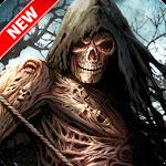 Art Grim Reaper Wallpaper