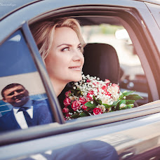Wedding photographer Tatyana Chasovskaya (Chasovskaya). Photo of 29.06.2015