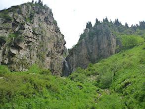 Photo: Butakovský vodopád