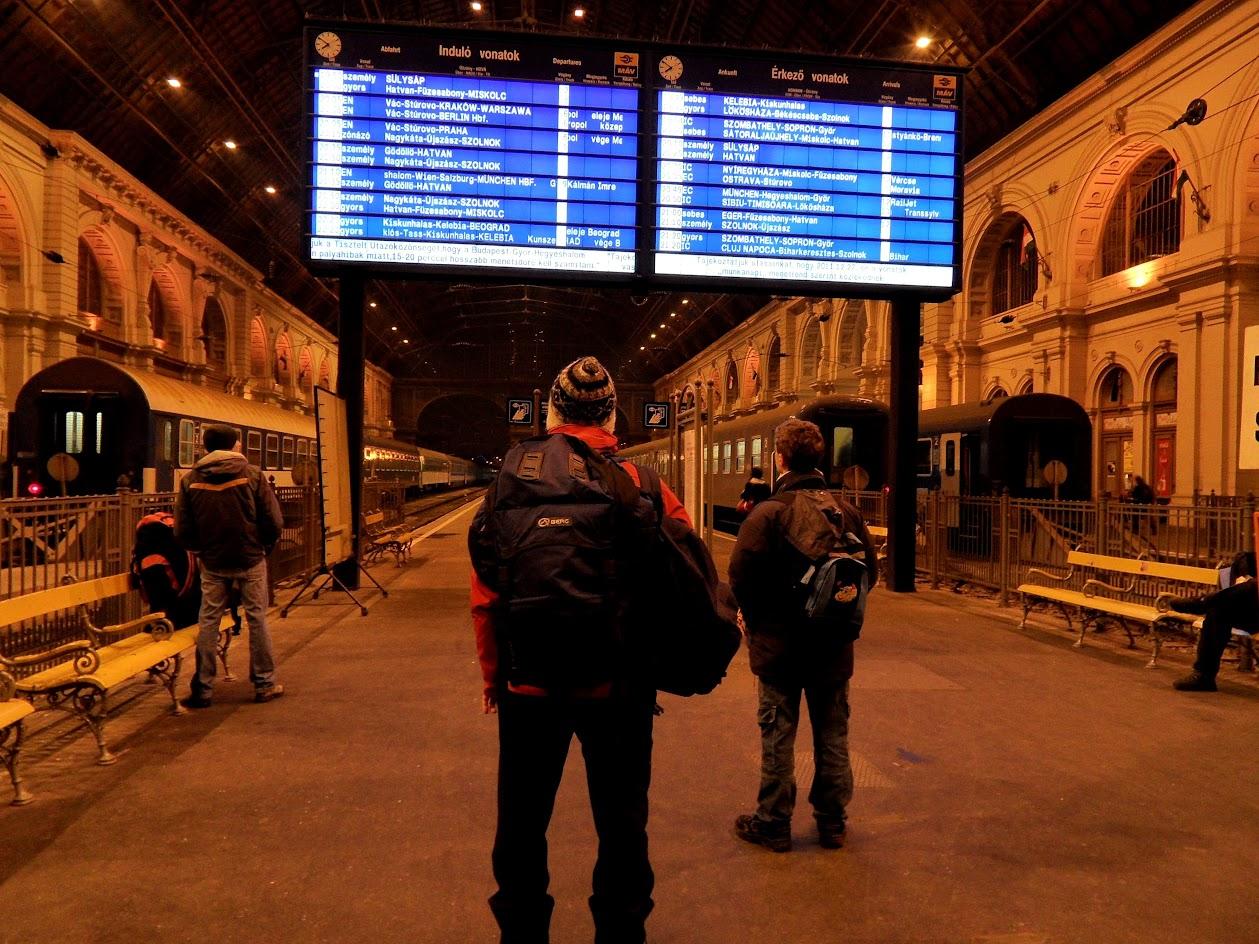 EXPRESSO DO ORIENTE | Preparar a  viagem de comboio Paris-Istambul