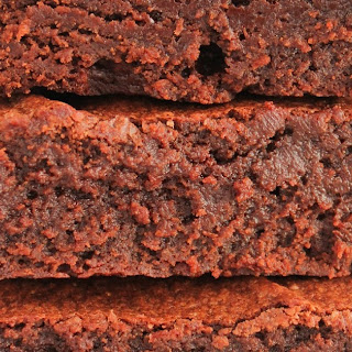 Spicy Fudge Brownies
