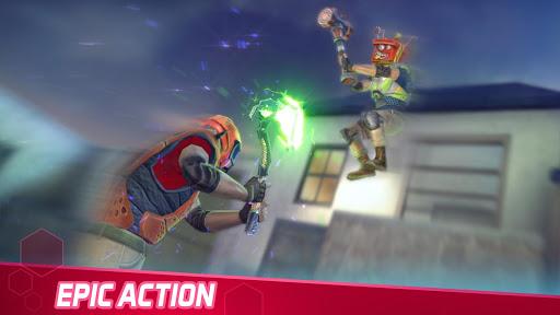 MaskGun Multiplayer FPS - Free Shooting Game 2.330 screenshots 2