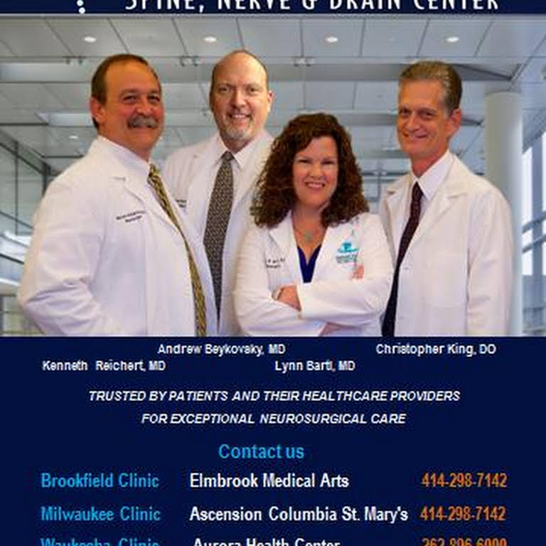 Neurologic Associates of Wisconsin - Neurology and Neurosurgery in