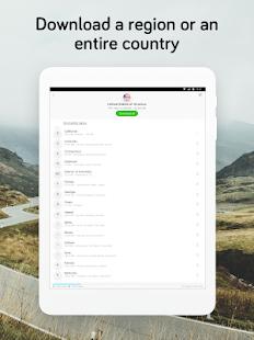 Download Windy Maps APK