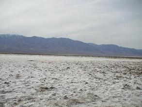 Photo: Death valley NP