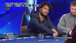 2019 U.S. Poker Open thumbnail