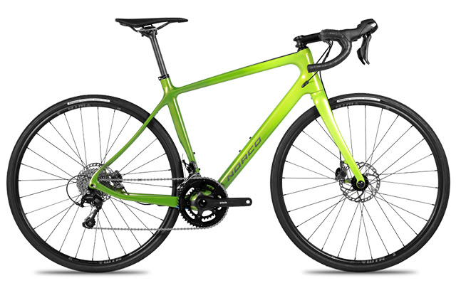 Norco Search C 105 2018