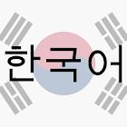 Korean 5 icon