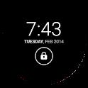 SLK Minimal Black icon