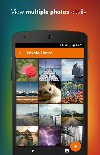 Photo Locker Pro screenshot 1