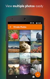 Photo Locker Pro Screenshot 2
