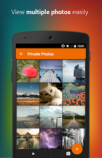 Photo Locker Pro Screenshot 2