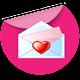 Messages d'amour romantique et Lettres d'amour apk