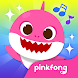 Pinkfong サメのかぞく - 無料新作・人気の便利アプリ Android