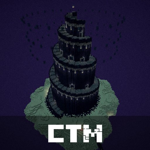 minecraft ctm maps