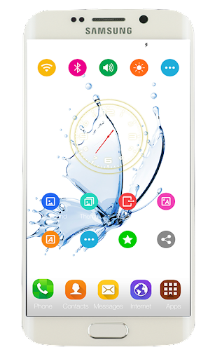 Launcher & Theme Vivo V7+ 1.0.0 screenshots n 2