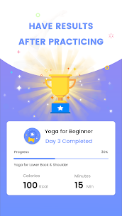 Yoga For Beginners – Yoga Poses For Beginners App Download For Android 8