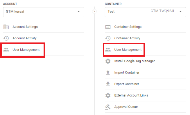 Google Tag Manager Best Practices, Google Tag Manager – Best Practices