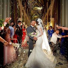 Hochzeitsfotograf John Palacio (johnpalacio). Foto vom 03.10.2018