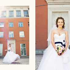 Wedding photographer Olga Denisova (Olivy). Photo of 31.07.2014