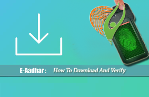 Adhar Card Verify - Verification Your Adhar - náhled