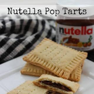 Nutella Pop Tarts Recipe | Homemade Pop Tarts!.