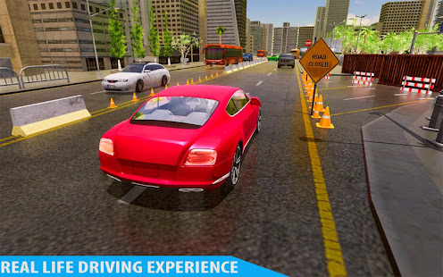 Driving School 2019 Car Driving Simulator For Pc Windows 7 8