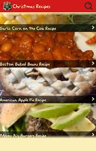 Dessert Recipe Book screenshot 3