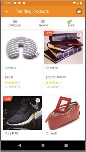 Multi-Store screenshot 5