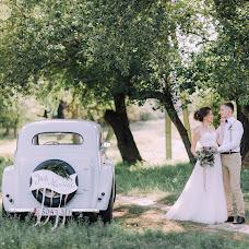 Wedding photographer Kseniya Krymova (Krymskaya). Photo of 24.09.2017