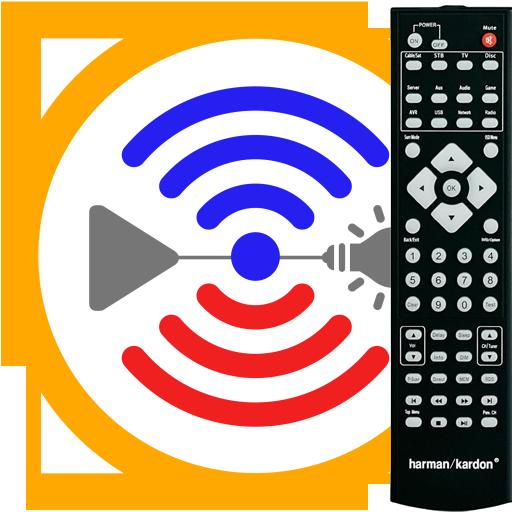 MyAV for Harman Kardon AVR remote app – Applications sur Google Play