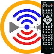 MyAV for Harman Kardon AVR remote app