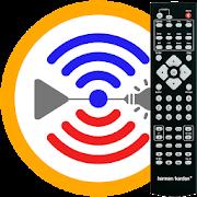 App MyAV for Harman Kardon AVR remote app APK for Windows Phone