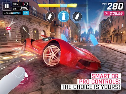 [Removed] Asphalt 9: Legends MOD (Unlimited Money) 10